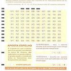 Entretenimento - Palpites lotomania acumulada jogos prontos para o concurso 1346