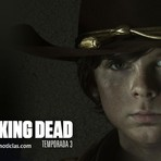 Entretenimento -  The Walking Dead 4 temporada: O que acontece apartir de agora?