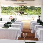 Entretenimento - Veja a estrutura do Mavsa Resort para recber eventos e convenções