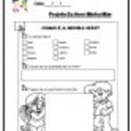 Educação - Projeto para o dia das mães - Lembrancinhas e atividades