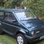 Automóveis - SIM, JÁ TIVEMOS UM CARRO BRASILEIRO