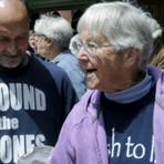 Opinião e Notícias - Freira idosa é condenada por invadir planta nuclear nos EUA