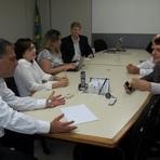 Opinião e Notícias - Distrito Industrial da Posse vai ser viabilizado pelo governo do Estado