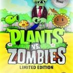 Entretenimento - Plants vs Zombies : Game of the Year
