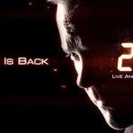 Entretenimento - 24 Horas volta à TV com estréia em 2014