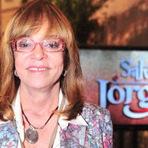 """Entretenimento - Gloria Perez faz balanço de """"Salve Jorge"""""""