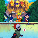 Entretenimento - Naruto (Manga) - Critica