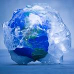 Saúde - Você sabia que a terra pode estar próxima de congelar?