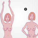Saúde - Câncer de mama: dicas de prevenção