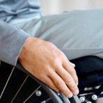 Saúde - Cadeira de rodas motorizada grátis pelo SUS