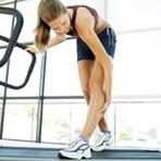 Saúde - Cãibras musculares - Causas e Tratamentos