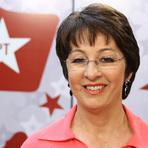 """Política - Senadora Ana Rita nega projeto de """"Bolsa Prostituta"""" de R$ 2 mil"""