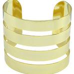 Entretenimento - Bracelete semelhante ao utilizado pela personagem Helô, da novela Salve Jorge.