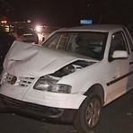 diHITT & Você - Carro da polícia anda na contramão e causa acidente em Bauru, SP