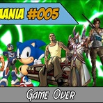 Podcasts - Monomania #005 - Game Over