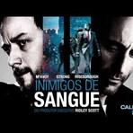 Entretenimento - Inimigos de Sangue (Welcome to the Punch). Com James McAvoy. Imagens, frases e trailer do filme.
