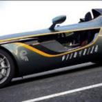 Automóveis - Aston Martin apresenta o novo CC100 Speedster Concept