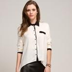 Moda & Beleza - Moda preto e branco.