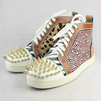 Moda & Beleza - LUXO: 19 Sapatos Masculinos by Christian Louboution
