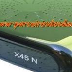 Tecnologia & Ciência - Nova Atualização Net Line X45 25-05-2013