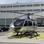 Automóveis - Cinco novos helicópteros para sonhar