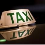 Automóveis - Vale mais a pena ter carro ou andar de táxi?