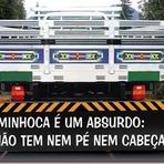 Automóveis - 121 Frases Curiosas de Parachoque de Caminhão