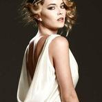 Moda & Beleza - Johana Johnson e o seu estilo vintage cheio de glamour.