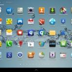 Tutoriais - Samsung Galaxy Tab 7.7 GT-P6800 atualização oficial para Android ICS 4.0.4 Ice Cream Sandwich P6800XXLQ1