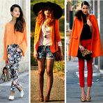 Moda & Beleza - Looks de inverno para você se inspirar...