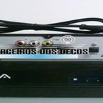 Tecnologia & Ciência - Nova Atualização Azamerica F90 Hd Clone 28-05-2013