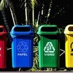 Meio ambiente - Separar o lixo pode render descontos na conta de luz