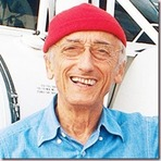 Meio ambiente - A História de Jacques Cousteau: o Homem-Peixe