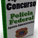 Concursos Públicos - Apostila PDF Gratis Concurso Policia Federal PF 2013 Agente Administrativo