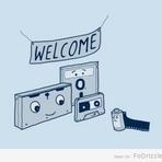 Linux - Site cheio de imagens divertidas sobre tecnologia!