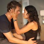Entretenimento - Fogo contra Fogo (Fire with Fire). Josh Duhamel e Rosario Dawson. Frases, fotos e trailer do filme.