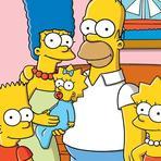 Entretenimento - Orlando terá parque inspirado em Springfield dos Simpsons