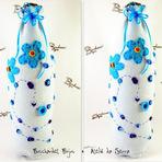 Diversos - Ideias de reciclagem com garrafas pet