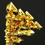 Diversos - 10 minerais incríveis que não parecem ser da Terra