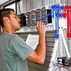 Diversos - Áreas de eletrônica e eletrotécnica estão em ascensão