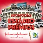 Promoção Johnson & Johnson Estádio de Prêmios 2013