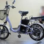 diHITT & Você - Menor com 10 passagens pela polícia È aprendido após roubar bicicleta