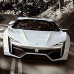 Automóveis - Recém-lançado, carro mais caro do mundo já tem mais de 100 interessados