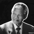 Celebridades - Morreu Nelson Mandela