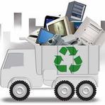 Meio ambiente - Lixo eletrônico, o que fazer com ele?