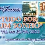 Promoções - Sorteio - DVD + Marcadores