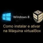 Tutoriais - Tutorial: Como Instalar Windows 8 Pro e Ativar