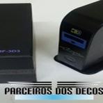 Tecnologia & Ciência - Nova Atualização Maxfly Rayo 3d 15-06-2013