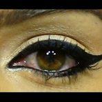 Moda & Beleza - Como Passar Delineador - Dicas de maquiagem