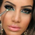 Moda & Beleza - Maquiagem para as loiras - Dicas de maquiagem
